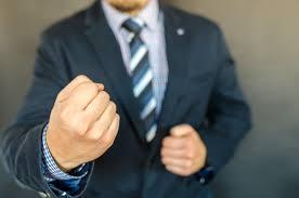 GGZ medewerkers krijgen vaak te maken met geweld.