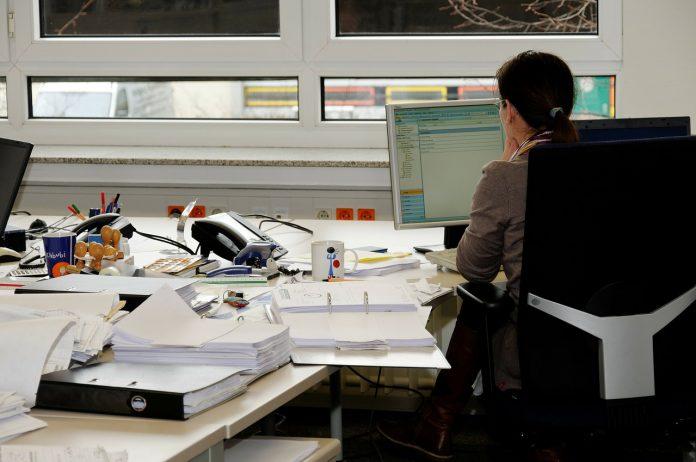 ministerie denkt dat merendeel ondernemers werknemer is
